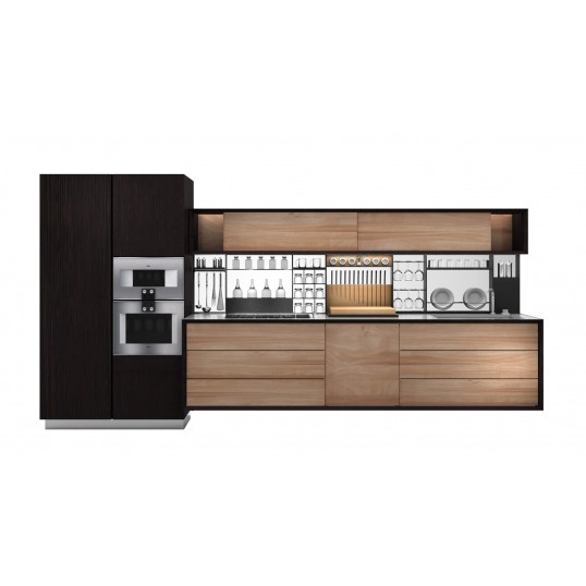 Escooh Kitchens - Combo 1